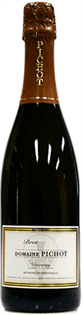 Domaine Pichot Vouvray Brut 2014 750ml